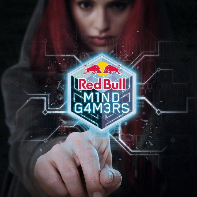 Le Redbull Mind Gamers : Le tournoi international de l'escape game