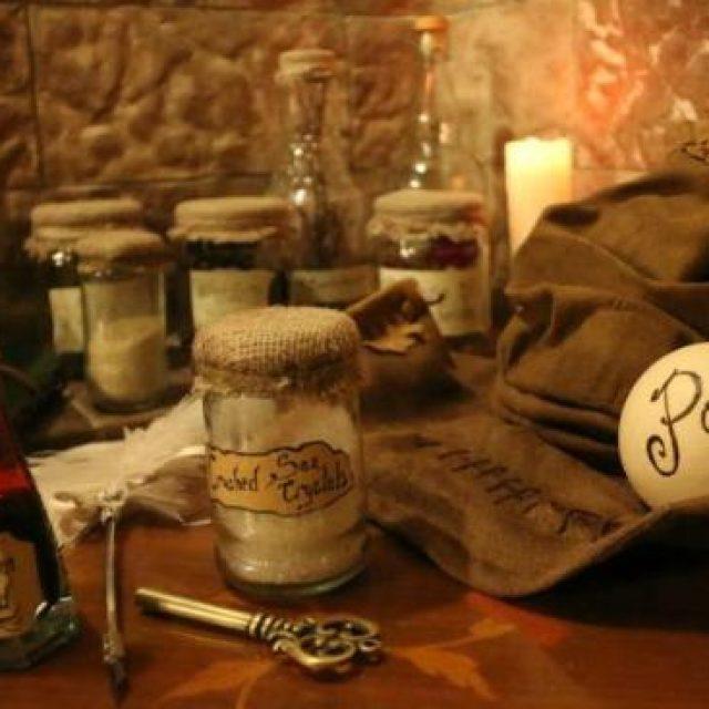 L'Escape Game Harry Potter débarque chez Enigma Quests