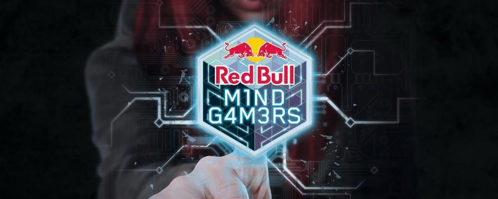 Le Redbull Mind Gamers : Le tournoi international de l'escape game