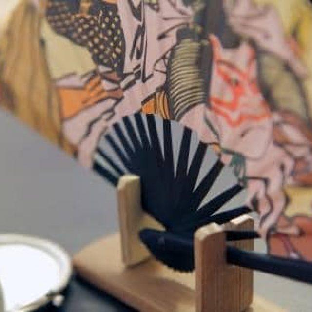 La Salle Zen : Une énigme 100% japonaise à faire entre filles !