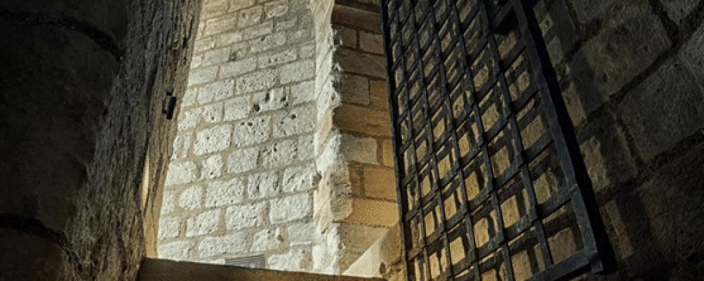 La Chapelle oubliée : sur les traces de Jeanne d'Arc