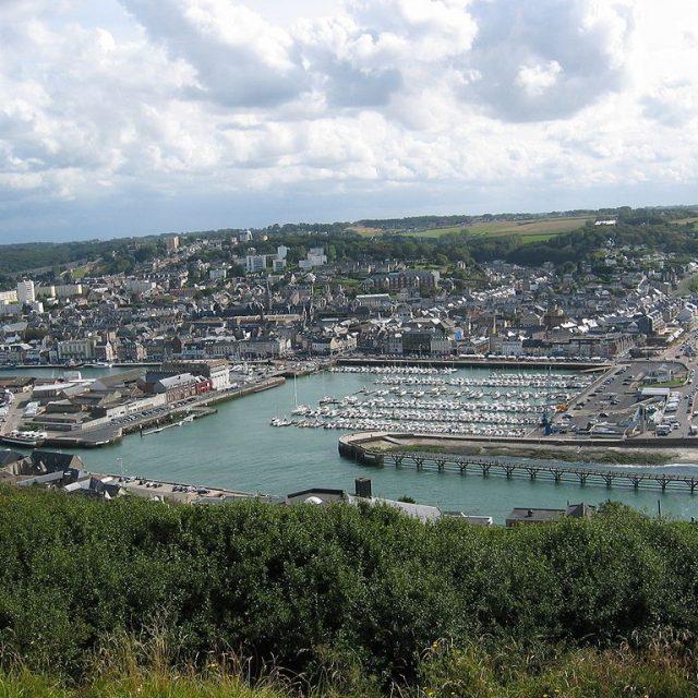 Escape Game sur les côtes Normandes